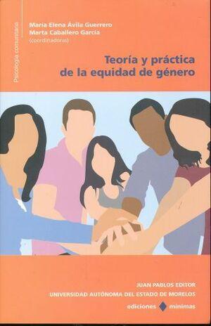 TEORIA Y PRÁCTICA DE LA EQUIDAD DE GÉNERO