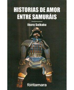 HISTORIAS DE AMOR ENTRE SAMURÁIS