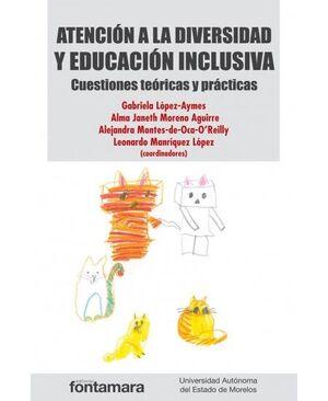 ATENCIÓN A LA DIVERSIDAD Y EDUCACIÓN INCLUSIVA