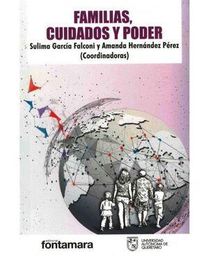 FAMILIAS, CUIDADOS Y PODER