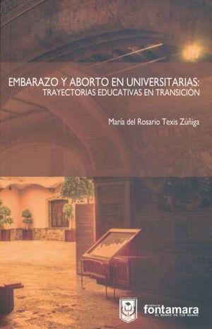 EMBARAZO Y ABORTO EN UNIVERSITARIAS