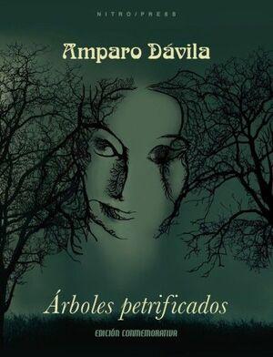 ARBOLES PETRIFICADOS