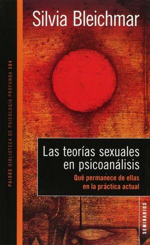 LAS TEORÍAS SEXUALES EN PSICOANÁLISIS
