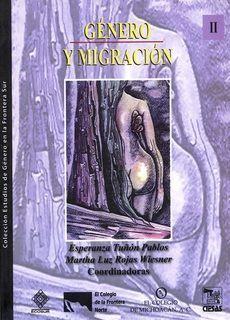 GENERO Y MIGRACION. VOL 2