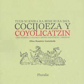 COCIJOEZA Y COYOLICATZIN