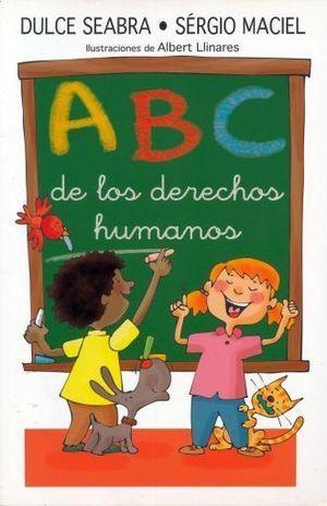 A B C, DE LOS DERECHOS HUMANOS