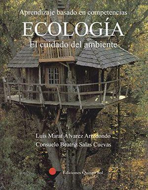 ECOLOGIA. EL CUIDADO DEL MEDIO AMBIENTE