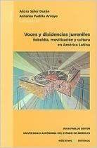 VOCES Y DISIDENCIAS JUVENILES
