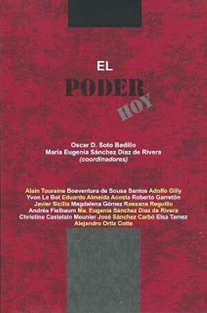 EL PODER HOY