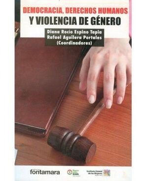 DEMOCRACIA, DERECHOS HUMANOS Y VIOLENCIA DE GÉNERO.