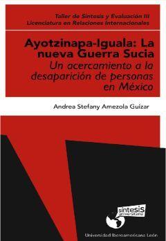AYOTZINAPA-IGUALA