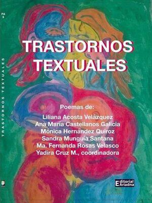 TRASTORNOS TEXTUALES