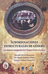 SUBORDINACIONES ESTRUCTURALES DE GÉNERO