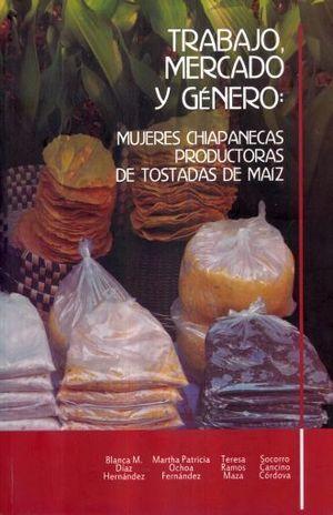 TRABAJO, MERCADO Y GÉNERO