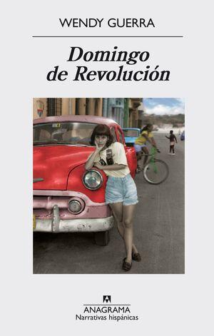 DOMINGO DE REVOLUCION