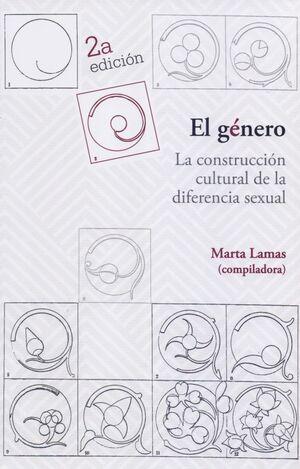 EL GÉNERO. LA CONSTRUCCIÓN  CULTURAL DE LA DIFERENCIA SEXUAL