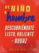 DE NIÑO A HOMBRE