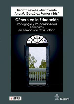 GENERO EN LA EDUCACION