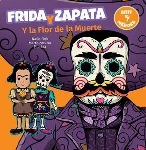 FRIDA Y ZAPATA