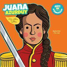 JUANA AZURDUY PARA NIÑAS Y NIÑOS (MEX)