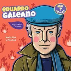 EDUARDO GALEANO PARA NIÑOS Y NIÑAS (MEX)