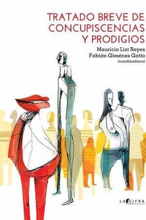 TRATADO BREVE DE CONCUPISCENCIAS Y PRODIGIOS