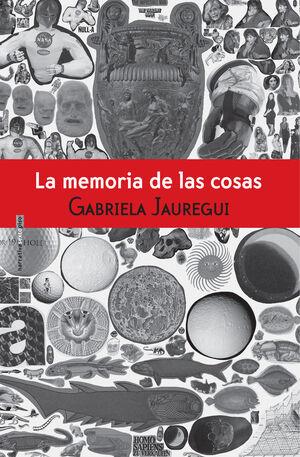 MEMORIA DE LAS COSAS,LA