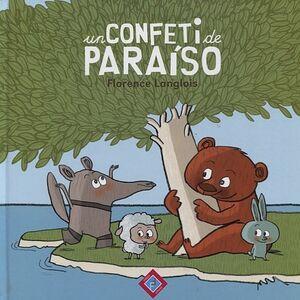 UN CONFETI DE PARAISO