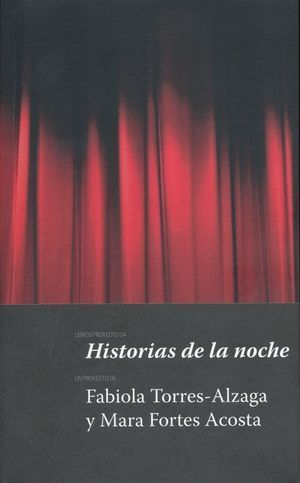 HISTORIAS DE LA NOCHE