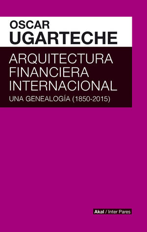 ARQUITECTURA FINANCIERA INTERNACIONAL