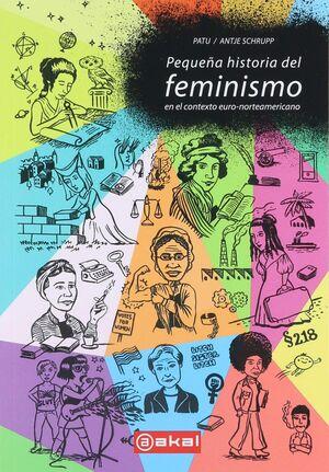 PEQUEÑA HISTORIA DEL FEMINISMO (MEX)