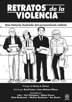 RETRATOS DE LA VIOLENCIA (MEX)