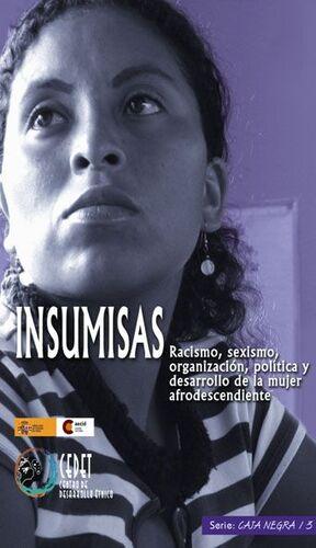 INSUMISAS