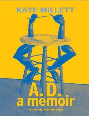 A.D. A MEMOIR