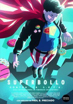 SUPER BOLLO CONTRA LA L.E.F.A.