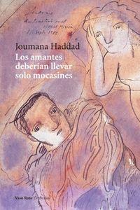 AMANTES DEBERIAN LLEVAR SOLO MOCASINES,LOS