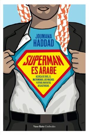 SUPERMAN ES ÁRABE