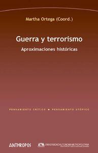 GUERRA Y TERRORISMO