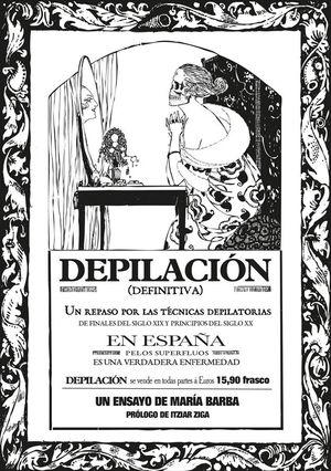 DEPILACION DEFINITIVA