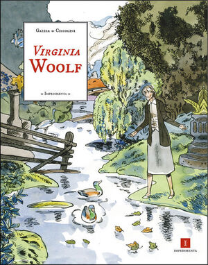 VIRGINIA WOOLF 2ªED