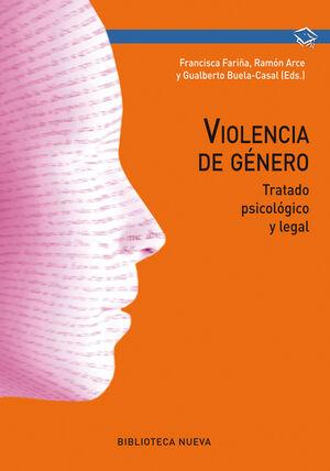 VIOLENCIA DE GÉNERO - 2ª EDICIÓN