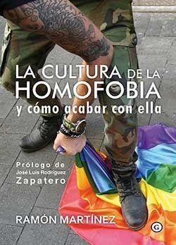 CULTURA DE LA HOMOFOBIA Y COMO ACABAR CON ELLA,LA 4ªED