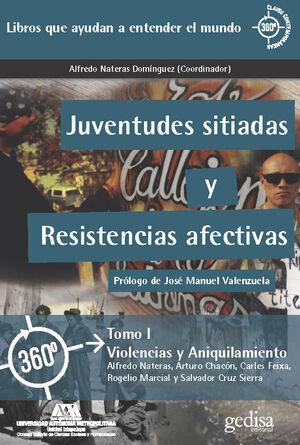 JUVENTUDES SITIADAS Y RESISTENCIAS AFECTIVAS. VIOLENCIAS Y ANIQUILAMIENTO