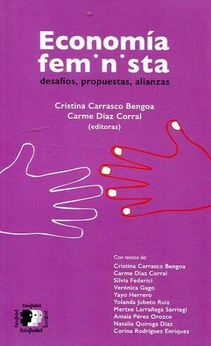 ECONOMÍA FEMINISTA: DESAFÍOS, PROPUESTAS Y ALIANZAS.