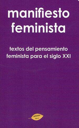 MANIFIESTO FEMNISTA