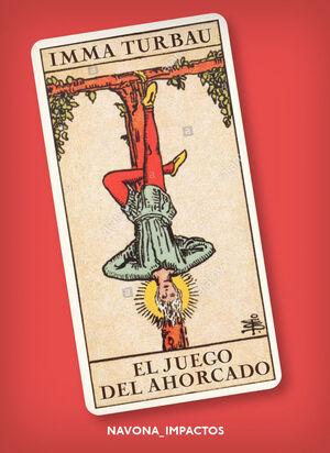 JUEGO DEL AHORCADO,EL