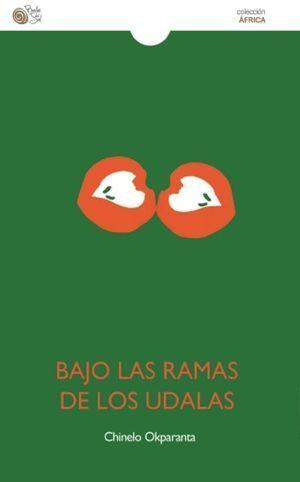 BAJO LAS RAMAS DE LOS UDULAS