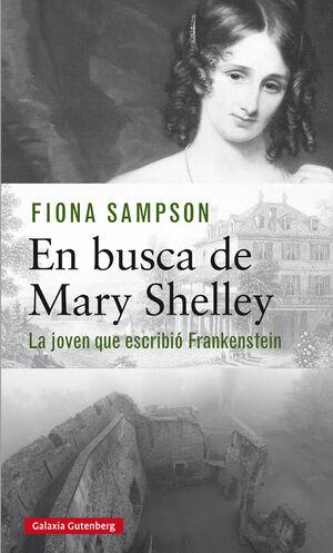 EN BUSCA DE MARY SHELLEY