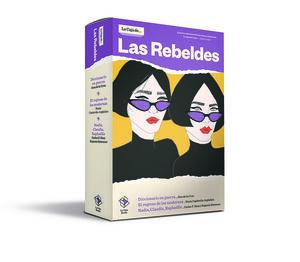 LA CAJA DE LAS REBELDES