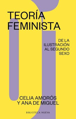 TEORÍA FEMINISTA 01 (NE)